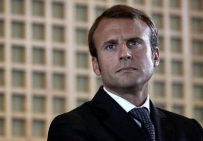 Ανταρσία στην ΕΕ - Μέτωπο Macron σε 4 χώρες και η μεγάλη απούσα... Ελλάδα