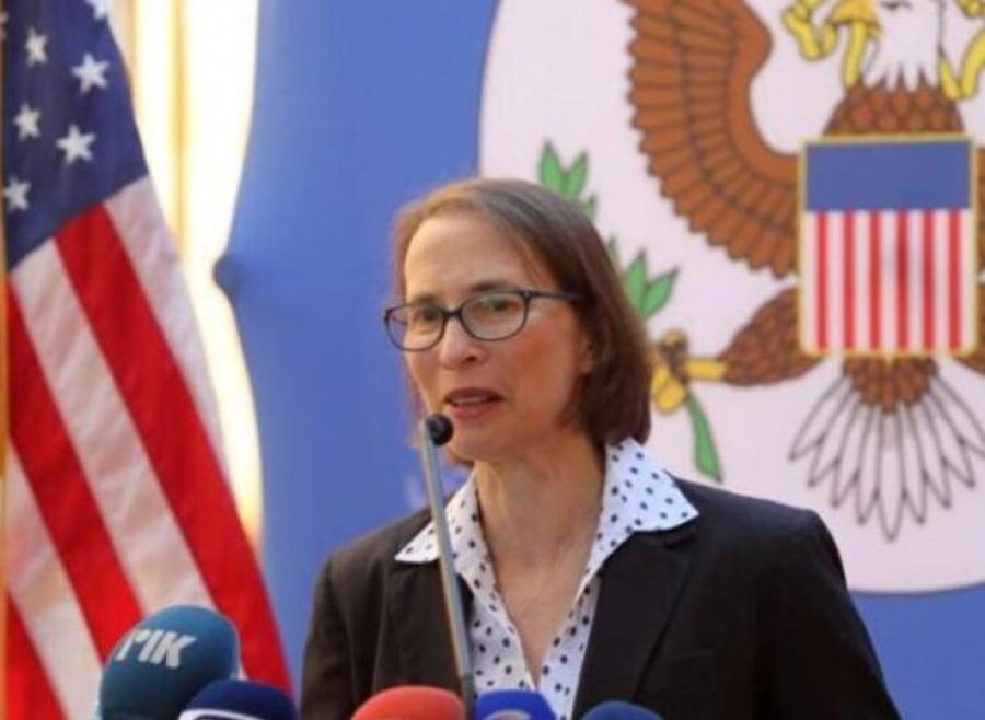 Oι ΗΠΑ καλούν την Τουρκία να ανατρέψει άμεσα τις εξαγγελθείσες ενέργειες στην Αμμόχωστο