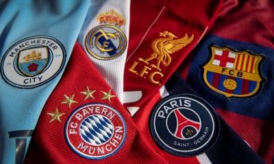 Οριστική απόφαση της UEFA: Δεν τιμωρούνται οι «12» αποστάτες για την European Super League