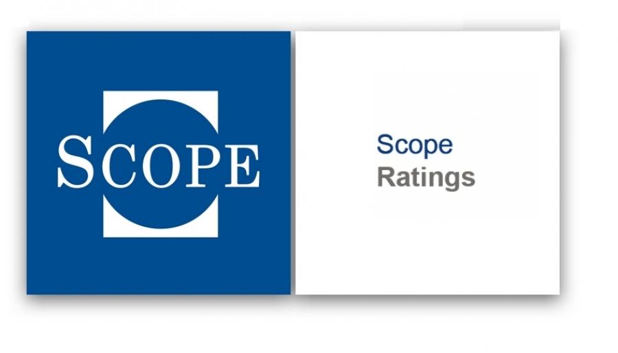 Scope Ratings: Ισχυρή ανάπτυξη +6,5% στην Ελλάδα το 2021, παρά την αβεβαιότητα στον Τουρισμό λόγω κορωνοϊού