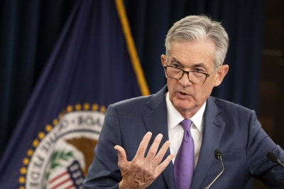 Powell: Εξαιρετικά αβέβαιες οι οικονομικές προοπτικές των ΗΠΑ – Σημάδια για ανάκαμψη αργότερα μέσα στο 2021