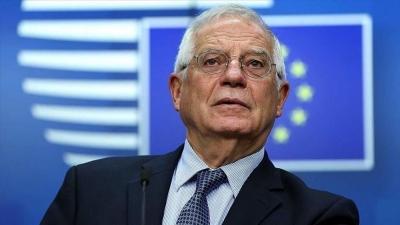 Borrell (ΕΕ):  «Αλληλεγγύη» στις ΗΠΑ για τις ρωσικές κυβερνοεπιθέσεις στις εκλογές του 2020