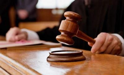 Μέχρι 15 Μαΐου 2020 παρατείνεται η αναστολή λειτουργίας των δικαστηρίων