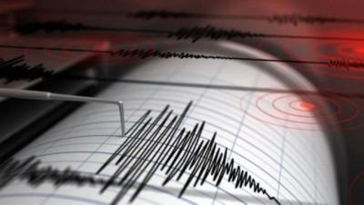 Δύο σεισμικές δονήσεις 4,2 και 5,3 Ρίχτερ σε Ρόδο και Τουρκία - Δεν υπάρχουν ζημιές