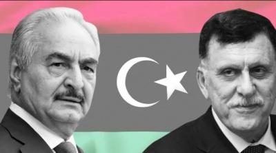 Λιβύη: Οι δυνάμεις της αναγνωρισμένης κυβέρνησης ανακατέλαβαν περιοχές νότια της Τρίπολης - Επόμενος στόχος προπύργιο του Haftar