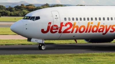 Jet2holidays: Ισχυρή ζήτηση για Ελλάδα και το καλοκαίρι του 2022
