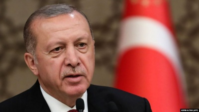 Erdogan: Η Τουρκία είναι έτοιμη για μία νέα στρατιωτική επιχείρηση στη Συρία