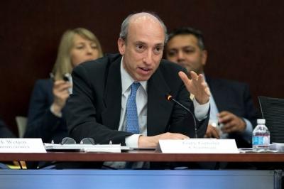 ΗΠΑ: Εγκρίθηκε ο διορισμός του Gary Gensler στη θέση του επικεφαλής της Επιτροπής Κεφαλαιαγοράς (SEC)