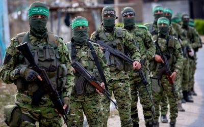 Deutsche Welle: Η ιστορία της Hamas - Ποιοι είναι υποστηρικτές της