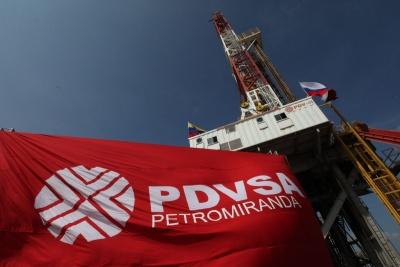 Βενεζουέλα: Σύλληψη δύο πρώην κορυφαίων στελεχών της πετρελαϊκής PDVSA
