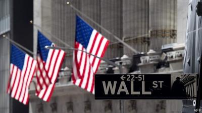 Στάση αναμονής στη Wall με το βλέμμα στη Fed - Στο +0,2% ο S&P 500