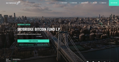 Skybridge Capital: Το Bitcoin θα ξεπεράσει σε κέρδη τον χρυσό