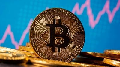 Bitcoin: Aνοδική αντίδραση μετά το selloff, στα 32.000 δολ. - Επόμενο σημείο αντίστασης τα 34.000 δολ.