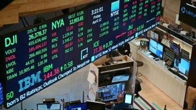 NYSE: Εκτός ταμπλό τελικά οι τρεις κινεζικές τηλεπικοινωνιακές εταιρείες