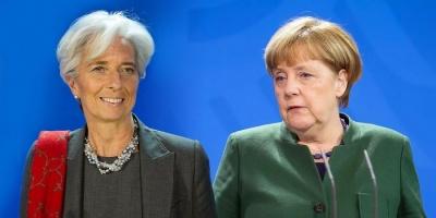 Θύελλα με το ευρωομόλογο αλλά η Γερμανία έχει ένα δίκιο δεν θα εγγυηθεί για τις υπερχρεωμένες χώρες της Ν. Ευρώπης και η λύση μέσω ΕΚΤ… OMT