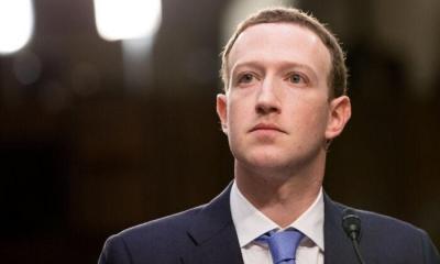 Zuckerberg (CEO Facebook): Θέλω να επιβεβαιώσω ότι τα εμβόλια κατά της Covid-19 δεν τροποποιούν το ανθρώπινο DNA
