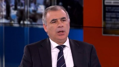 Παναγιωτακόπουλος (ΕΟΔΥ): Προτείναμε γενικό lockdown λόγω του αριθμού των διασωληνωμένων