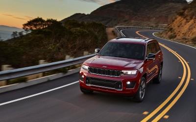 Γιατί το Jeep Cherokee ίσως και να αλλάξει ονομασία;