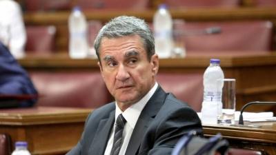 Λοβέρδος: «Υπάρχουν σχολεία με 5 παιδιά που τα 4 είναι ξένα- Όχι και να μην υπάρχει Ελληνόπουλο εκεί»