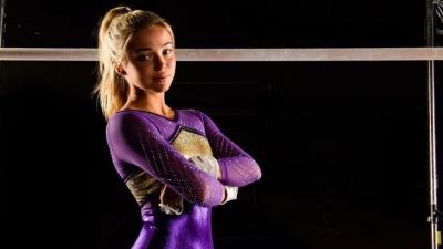 Ολίβια Ντιούν: Το κορίτσι θαύμα της γυμναστικής & οσονούπω και της showbiz!