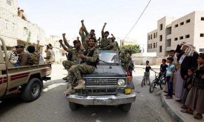 Υεμένη: Τουλάχιστον 90 νεκροί από τις μάχες των ανταρτών Χούτι στην πόλη Μάριμπ