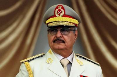 Λιβύη: Απορρίπτει ο Haftar την κατάπαυση του πυρός, κάνει λόγο για τέχνασμα