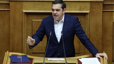 «Πόλεμος» στη Βουλή - Τσίπρας: Δεν θα καταφέρετε να μας φιμώσετε - Τασούλας: Διακόπτω τη συνεδρίαση