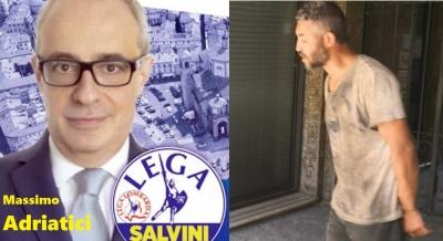 Ιταλία: Δικηγόρος, μέλος της Lega πυροβόλησε και σκότωσε μετανάστη