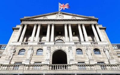 Προειδοποίηση της Τράπεζας της Αγγλίας για τον κίνδυνο απότομης διόρθωσης σε ομόλογα και μετοχές