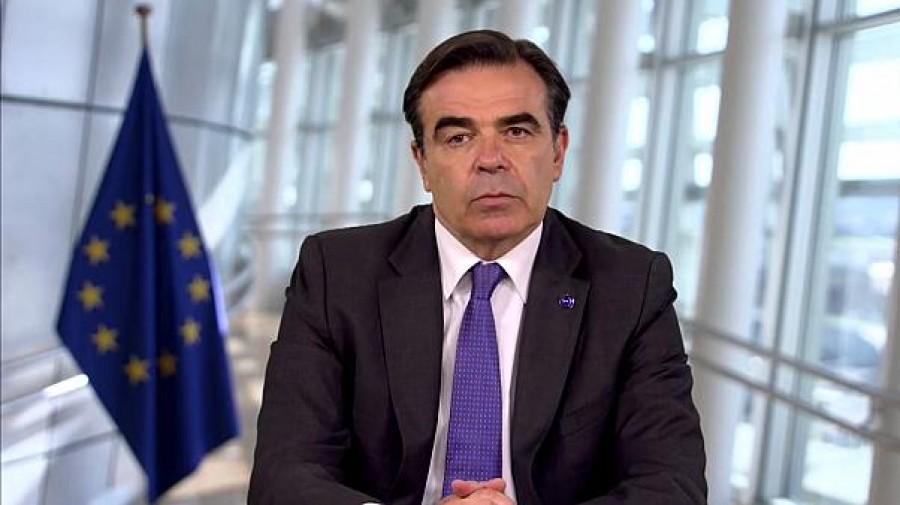 Σχοινάς (ΕΕ): Βαριές οι κυρώσεις απέναντι στην Τουρκία στη Σύνοδο Κορυφής (10-11/12)