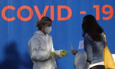 Προ των πυλών ένα νέο γενικό lockdown στην Τσεχία, λόγω αυξημένων κρουσμάτων κορωνοϊού