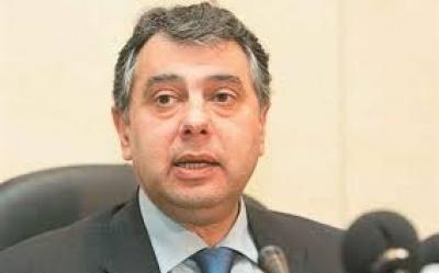 Κορκίδης (EΒΕΠ): Η κυβέρνηση κινείται γρήγορα, απέναντι στο πρόβλημα, αντί να περιμένει το ευρωπαϊκό πακέτο βοήθειας