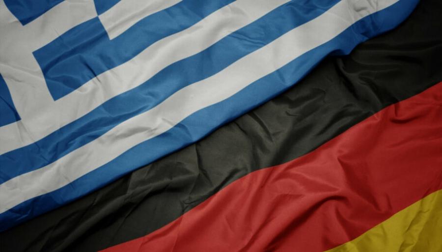 Τα τρόφιμα κυριάρχησαν στις εξαγωγές προς τη Γερμανία το 2020