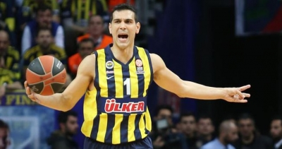 Euroleague για Ζήση: «Ένας από τους κορυφαίους γκαρντ του ευρωπαϊκού μπάσκετ»