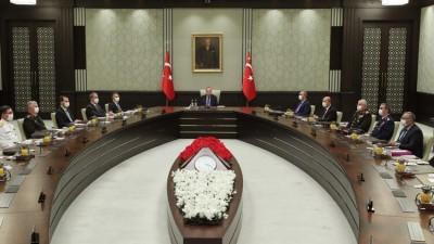 Συμβούλιο Εθνικής Ασφαλείας (NSC) Τουρκίας: Απειλείται η σταθερότητα στην Κύπρο – Η Τουρκία έχει δικαιώματα στην Αν. Μεσόγειο - Sabah: Νόμιμη η NAVTEX