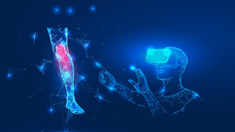 Matrix: Τρισδιάστατη απεικόνιση στις αρθροπλαστικές γόνατος