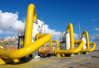 To φθινόπωρο η νέα πλατφόρμα συναλλαγών φυσικού αερίου