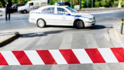 Κυκλοφοριακές ρυθμίσεις σε Αθήνα και Θεσσαλονίκη την Κυριακή 24/3 και ανήμερα της 25ης Μαρτίου