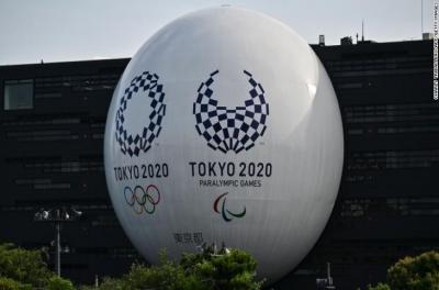 Παραολυμπιακοί Αγώνες: Πρώτο θετικό κρούσμα κορωνοϊού στο Τόκιο
