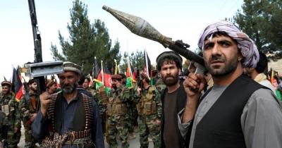 Χάος στο Αφγανιστάν - Οι Ταλιμπάν ελέγχουν το 85% του αφγανικού εδάφους