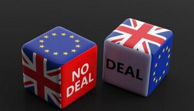Brexit: Δεν βγήκε «λευκός καπνός» από τις διαπραγματεύσεις ΕΕ – Βρετανίας που συνεχίζονται στις 21/12