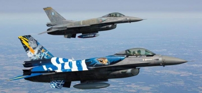 Οι Ελληνικές Ένοπλες Δυνάμεις συμμετείχαν στην άσκηση ADEX του ΝΑΤΟ στη Μαύρη Θάλασσα
