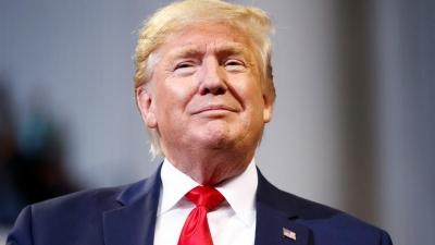 Ο Donald Trump επιστρέφει στα προεκλογικά «μπαλκόνια» ενόψει των  ενδιάμεσων εκλογών για το Κονγκρέσο