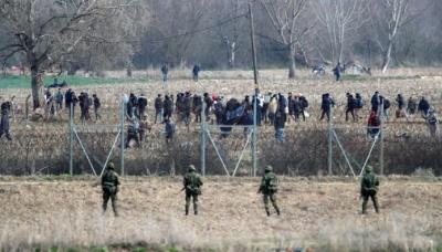 Οι εθνικιστικές λύσεις τύπου Salvini και Orban για τους λαθρομετανάστες είναι μονόδρομος και οι πατριώτες του πληκτρολογίου....