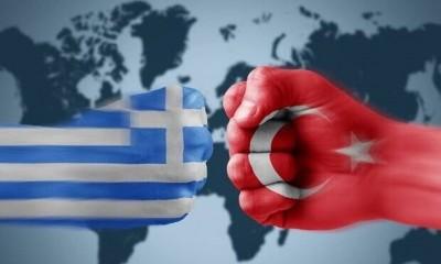 Κοφινάκος (Storm Harbour): Δύναμη, αδυναμίες και τρόποι αντιμετώπισης της σημερινής Τουρκίας - Οι 6 στρατηγικές κατευθύνσεις της Ελλαδας