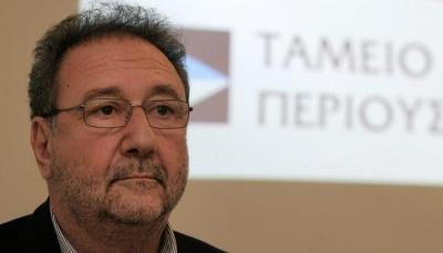 Πιτσιόρλας: Είμαστε αισιόδοξοι για τις συντάξεις – Δεν έχουμε υπερβεί την κρίση – Προχωρά το Ελληνικό