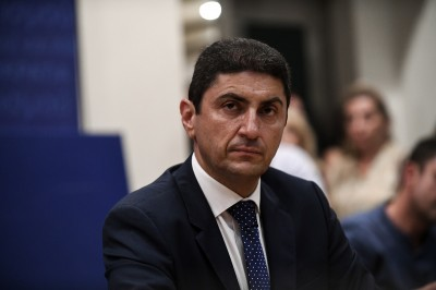 Λευτέρης Αυγενάκης: Πώς θα ενισχυθούν 3.335 αθλητικά σωματεία