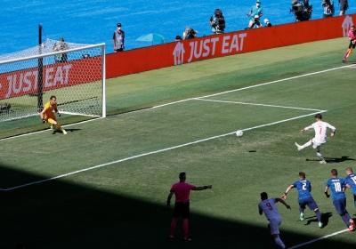 Πρώτη ομάδα σε χαμένα πέναλτι η Ισπανία στα EURO!