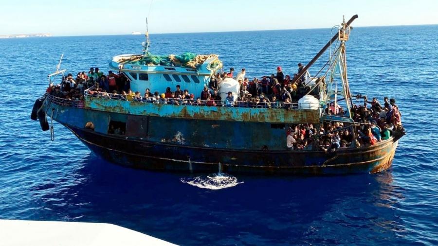Κομισιόν: Αλληλεγγύη στην Ιταλία υπό το φόβο νέου μεταναστευτικού κύματος μετά την πανδημία