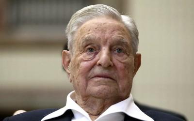 Soros: Η καταδίκη της Ουγγαρίας από την Ευρώπη για το Πανεπιστήμιο Κεντρικής Ευρώπης άργησε